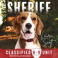 Sheriff Audiobook, by Laura Scott