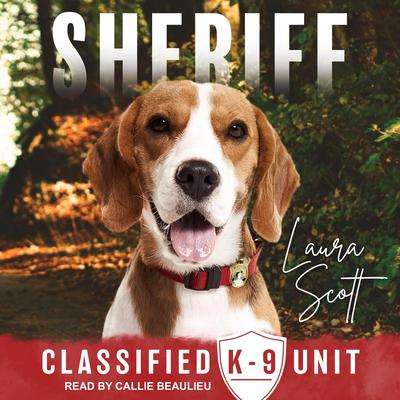 Sheriff Audiobook, by
