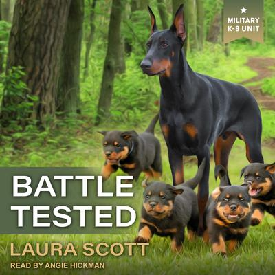 Battle Tested Audiobook, by