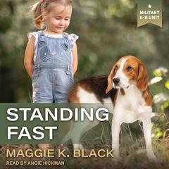 Standing Fast Audiobook, by Maggie K. Black