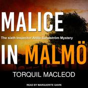 Malice in Malmö Audiobook, by Torquil MacLeod