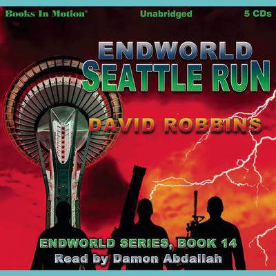 Seattle Run Audiobook, by David Robbins