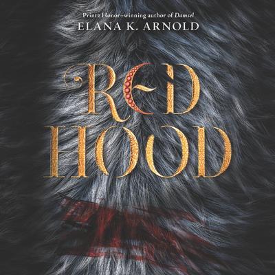Red Hood Audiobook, by Elana K. Arnold