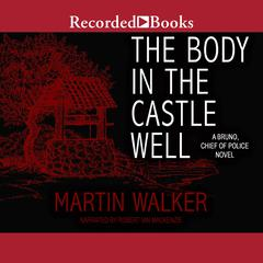 The Body in the Castle Well Audiobook, by Martin Walker