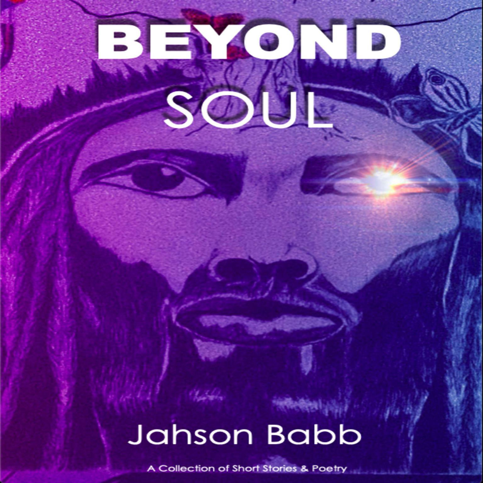 Printable Beyond Soul Audiobook Cover Art