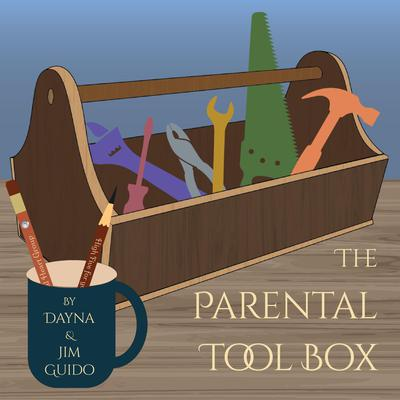 The Parental Tool Box for Parents and Clinicians Audiobook, by Dayna Guido
