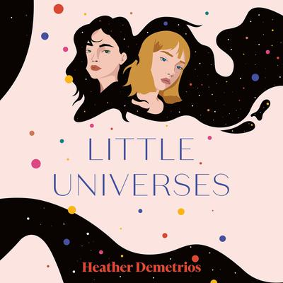 Little Universes Audiobook, by