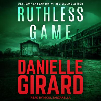 Ruthless Game Audiobook, by