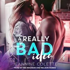 A Really Bad Idea Audiobook, by Jeannine Colette