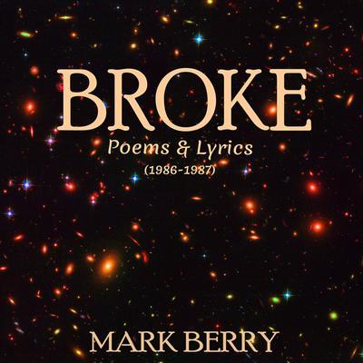 Broke Audiobook, by Mark Berry