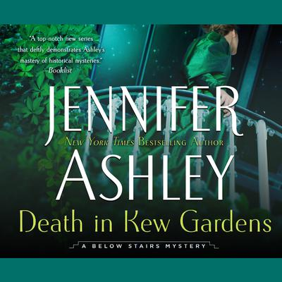 Death in Kew Gardens Audiobook, by