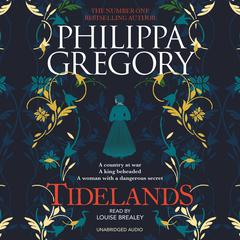 Tidelands Audiobook, by