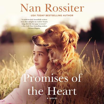 Promises of the Heart: A Novel Audiobook, by Nan Rossiter