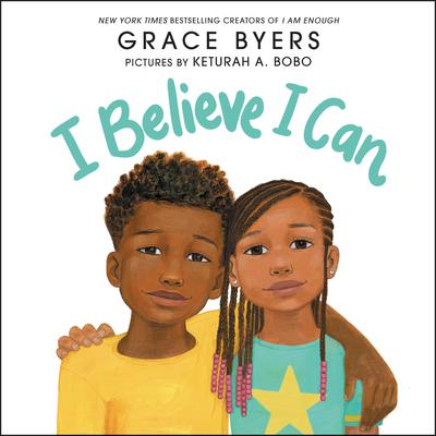 I Believe I Can Audiobook, by