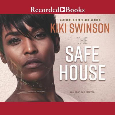 The Safe House Audiobook, by