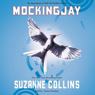 Mockingjay Audiobook, by