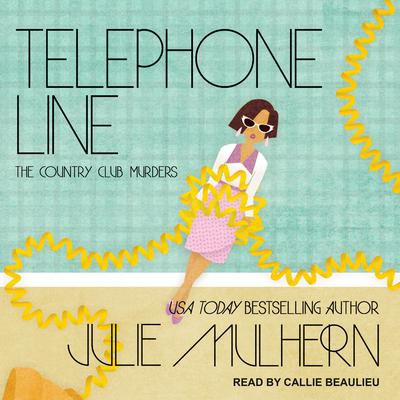Telephone Line Audiobook, by