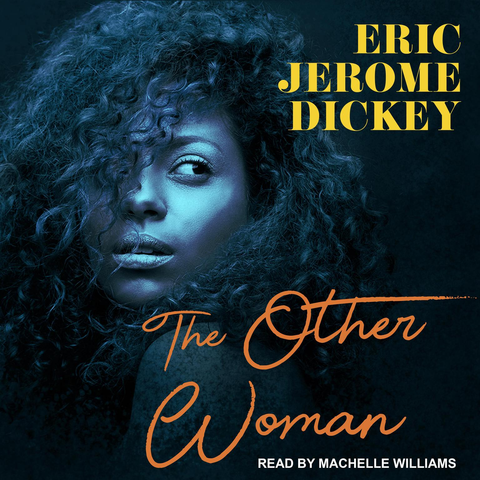 Printable The Other Woman Audiobook Cover Art