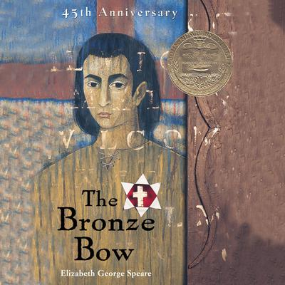 The Bronze Bow Audiobook, by