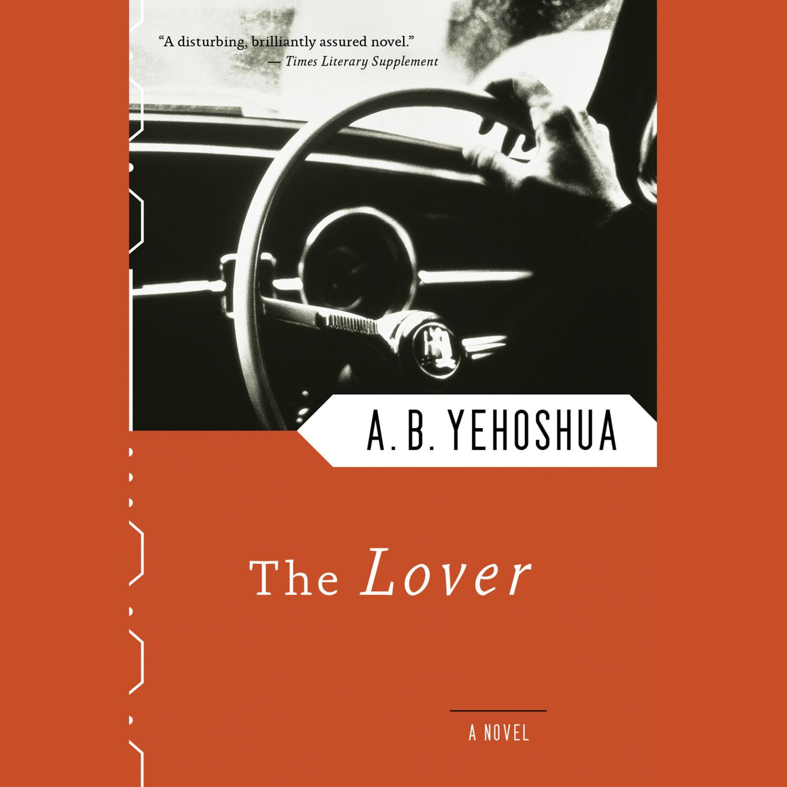 The Lover Audiobook, by A. B. Yehoshua