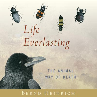 Life Everlasting: The Animal Way of Death Audiobook, by Bernd Heinrich