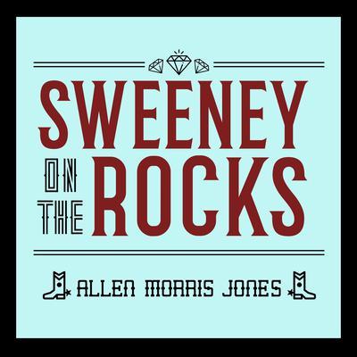 Sweeney on the Rocks Audiobook, by Allen Morris Jones