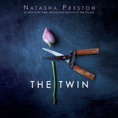 The Twin Audiobook, by Natasha Preston