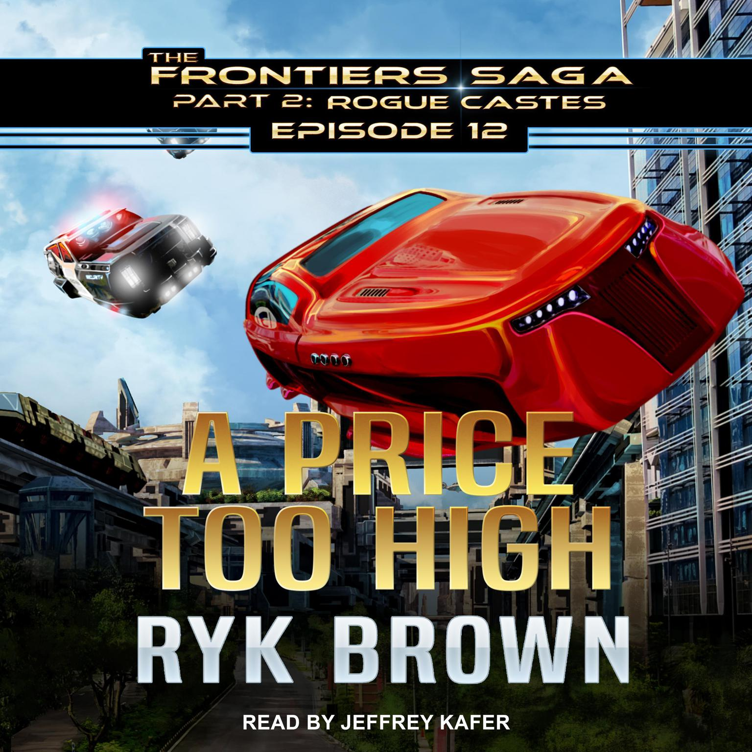 Printable A Price Too High Audiobook Cover Art