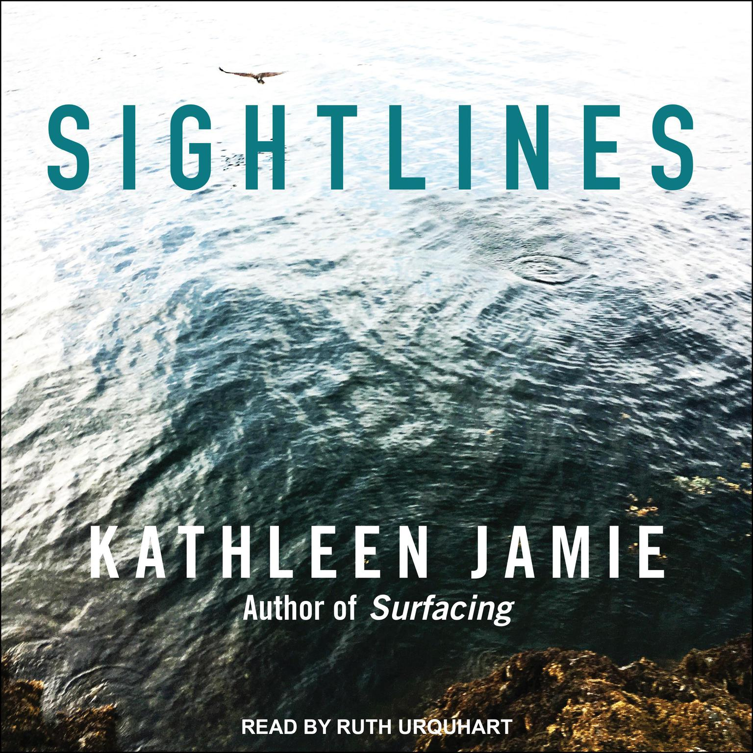 Printable Sightlines: A Conversation with the Natural World Audiobook Cover Art