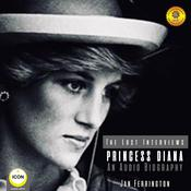 Princess Diana: The Lost Interviews - An Audio Biography Audiobook, by Geoffrey Giuliano
