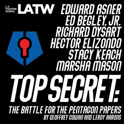 Top Secret: The Battle for the Pentagon Papers (1991) Audiobook, by Geoffrey Cowan
