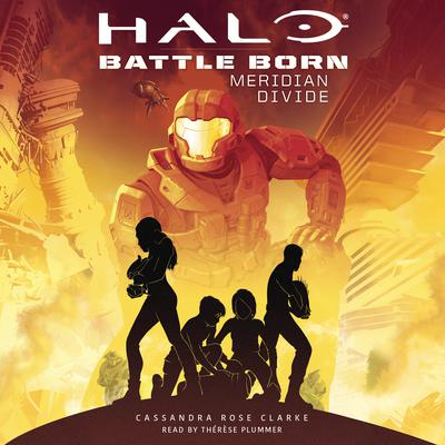 Halo: Meridian Divide: Meridian Divide Audiobook, by