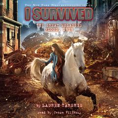 I Survived the Great Molasses Flood, 1919 Audiobook, by Lauren Tarshis