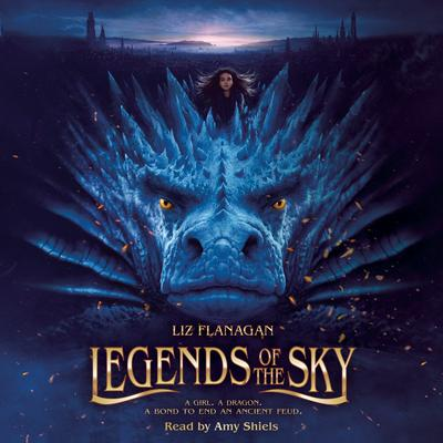 Legends of the Sky Audiobook, by