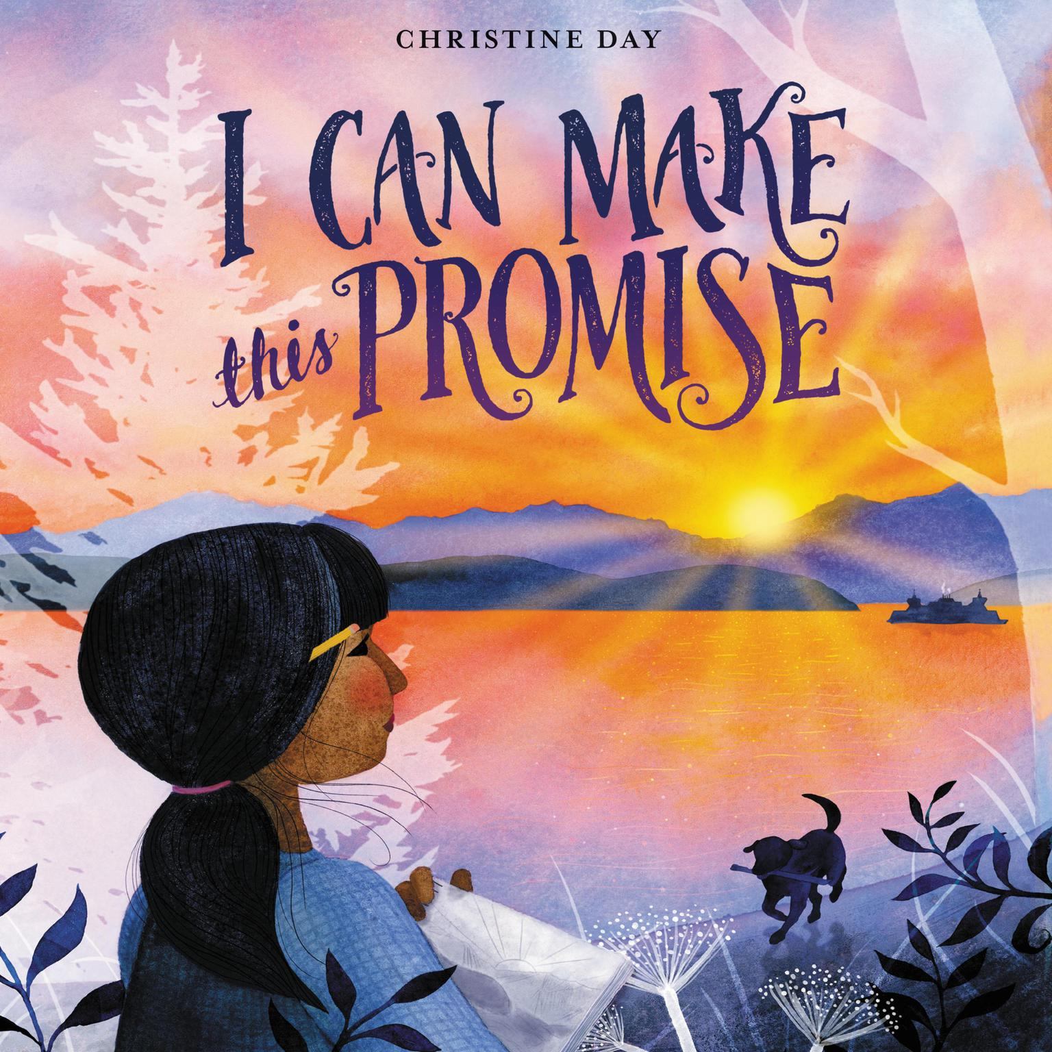 I Can Make This Promise Audiobook, by Christine Day