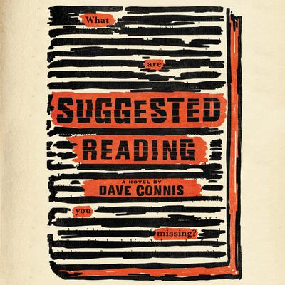 Suggested Reading Audiobook, by Dave Connis
