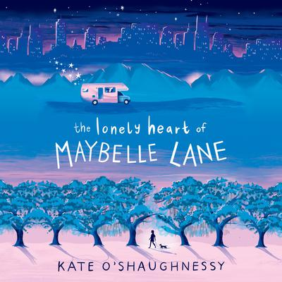 The Lonely Heart of Maybelle Lane Audiobook, by