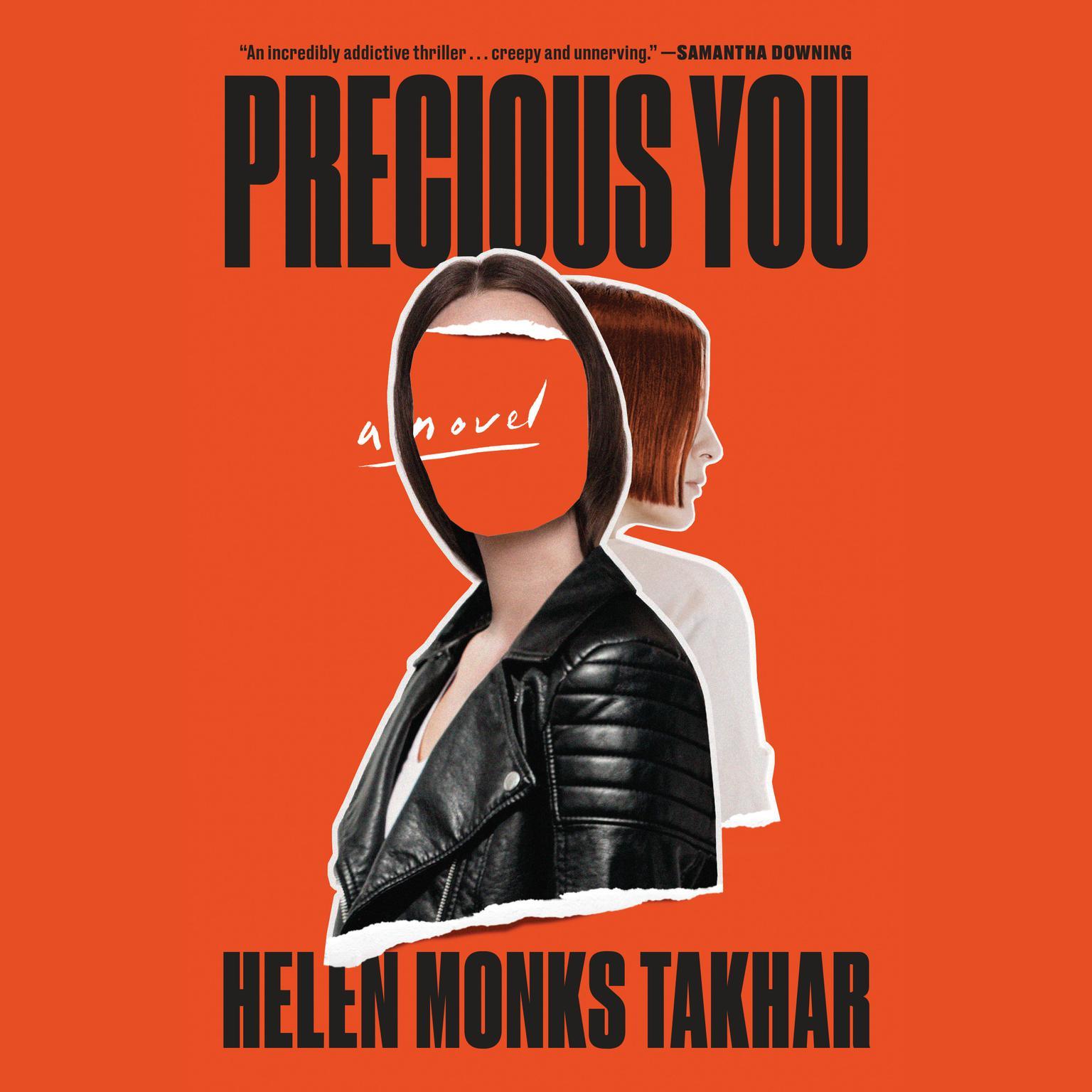 Precious You: A Novel Audiobook, by Helen Monks Takhar