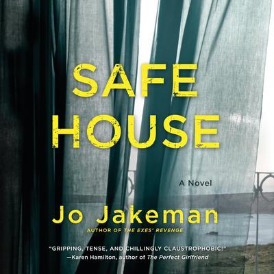 Safe House Audiobook, by Jo Jakeman