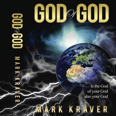 God of God Audiobook, by Mark Kraver