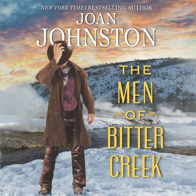 The Men of Bitter Creek Audiobook, by