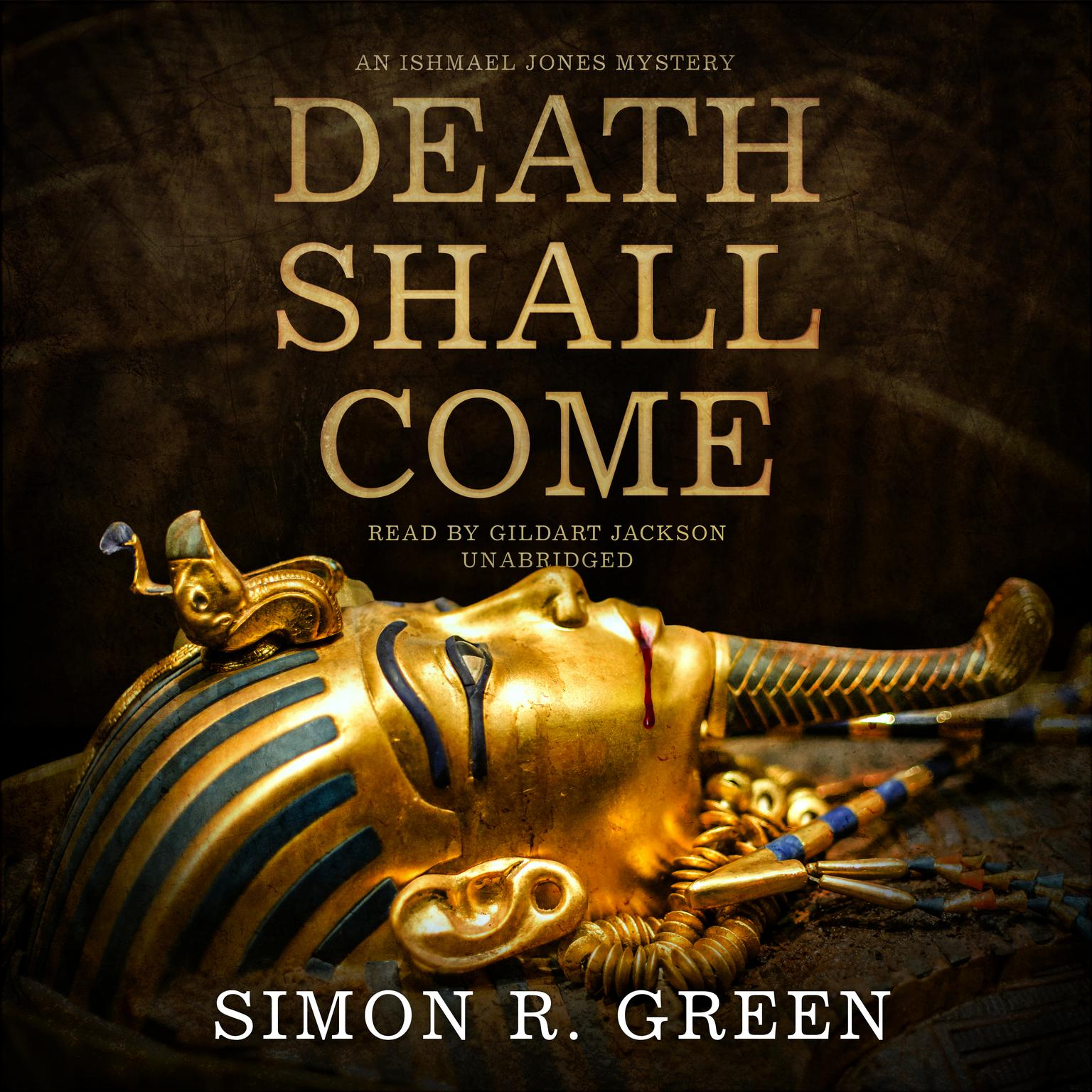 Death Shall Come Audiobook, by Simon R. Green