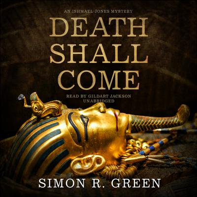 Death Shall Come Audiobook, by