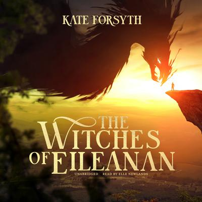 The Witches of Eileanan Audiobook, by