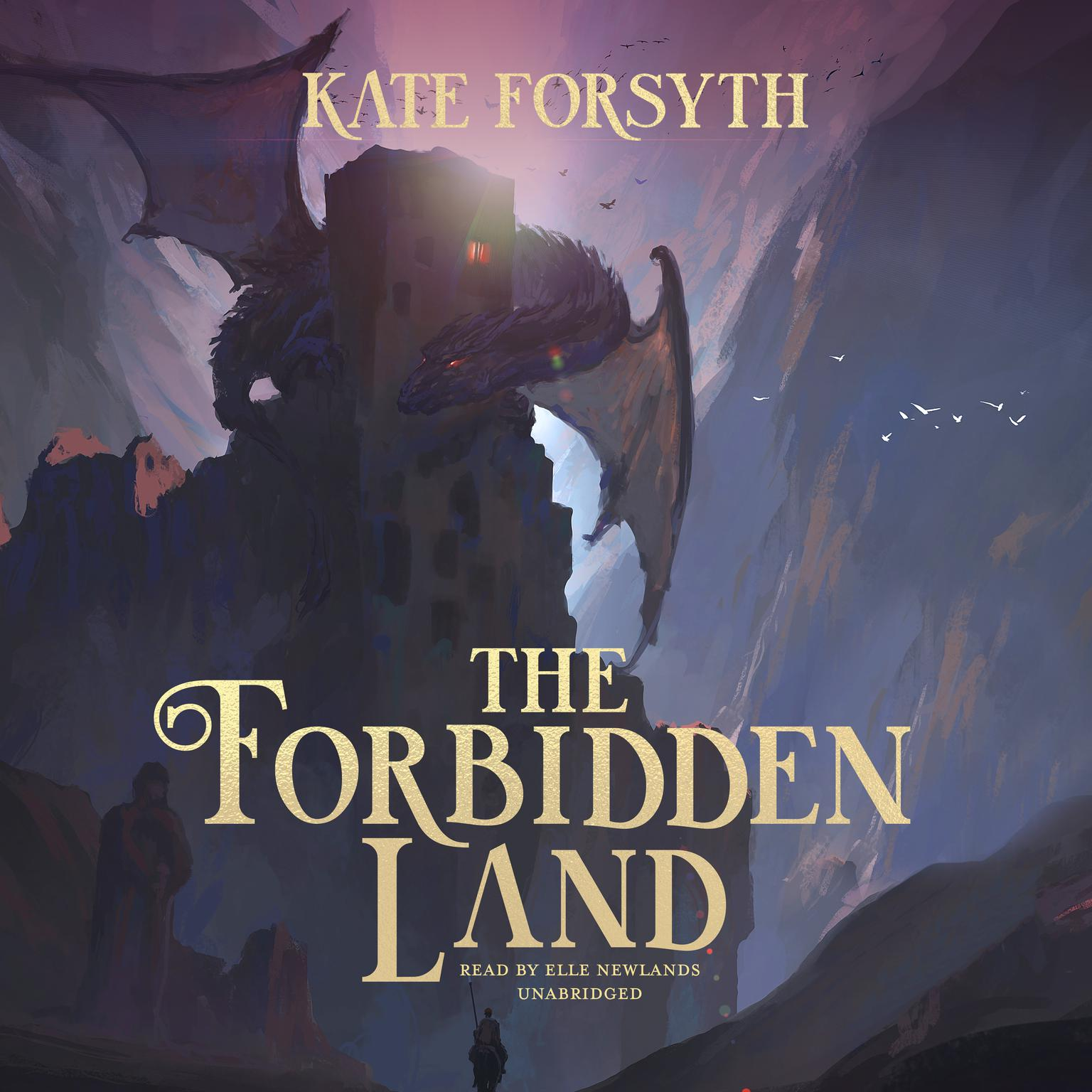 The Forbidden Land Audiobook, by Kate Forsyth