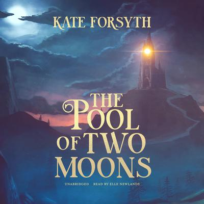 The Pool of Two Moons Audiobook, by