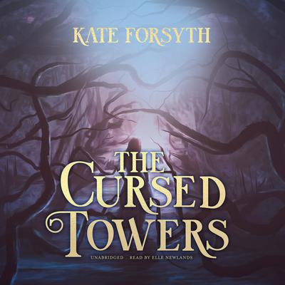 The Cursed Towers Audiobook, by