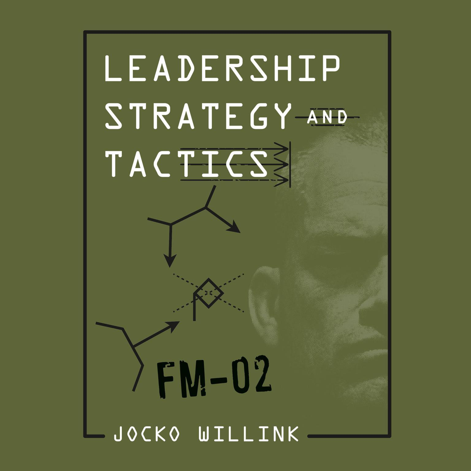 Printable Leadership Strategy and Tactics: Field Manual Audiobook Cover Art