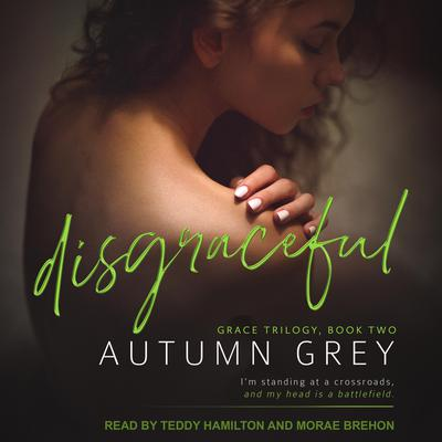 disgraceful Audiobook, by Autumn Grey