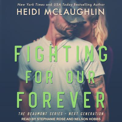 Fighting For Our Forever Audiobook, by